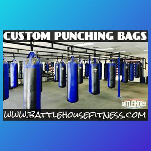 ☆🔻PUNCHING BAGS☆PUNCHING BAG RACKS🔷️☆ for Sale in Brea, CA