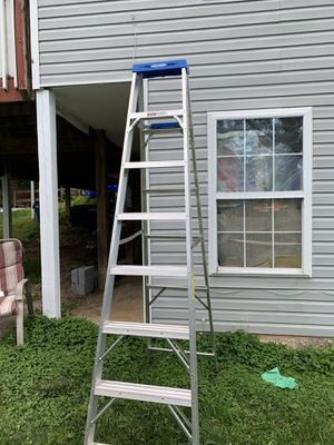 8ft ladder for Sale in Germantown, MD