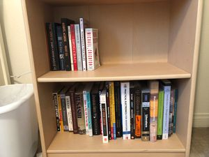 Books (Tons) for Sale in Santee, CA