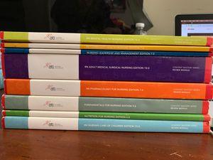 ATI Nursing books for Sale in Los Angeles, CA