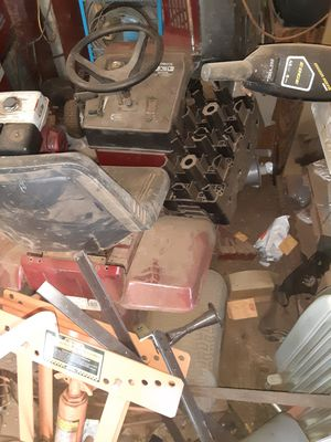 """Murray riding mower 42"""" for Sale in Anderson, SC"""