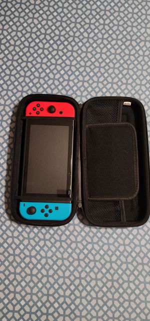 Nintendo Switch - New Model for Sale in Fort Lauderdale, FL