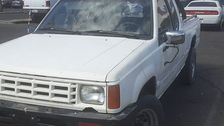 1989 Dodge D50 4x4 for Sale in Tolleson,  AZ