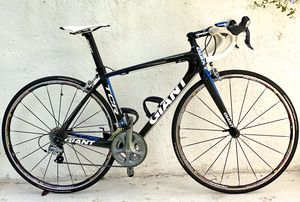 Giant TCR Advanced SL 3 road bike for Sale in Miami, FL