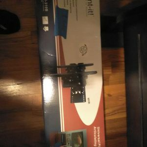 """Mount-It! Full Motion TV Heavy Duty Wall Mount For 32"""" to 60"""" Inch Screens for Sale in Chicago, IL"""