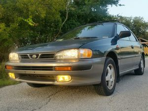 1996 Subaru Impreza Outback 2.2L MT AWD for Sale in Wimauma, FL