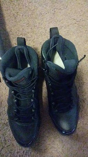 Jordan 9 All Black (13) for Sale in Alexandria, VA
