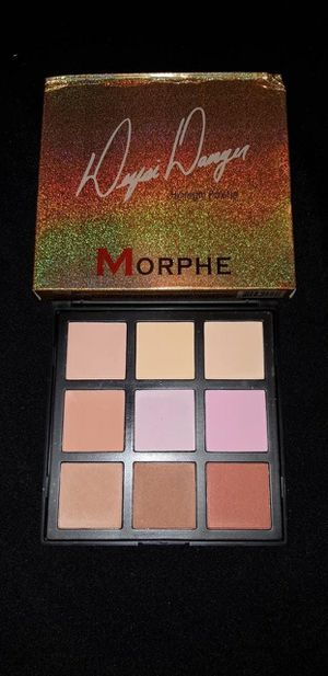 Morphe Palette for Sale in Tulare, CA