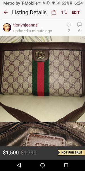 Gucci Ophidia Bag for Sale in Denver, CO