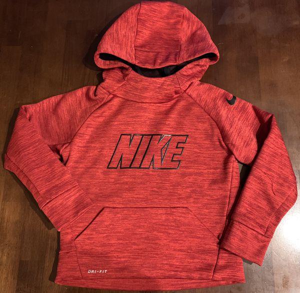 Nike boys sweatshirt - like new - size 4T