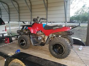 4wheeler for Sale in San Angelo, TX