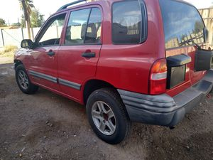2003 chevy tracker 4x4 for Sale in Mesa, AZ