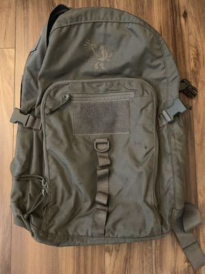 Grey Ghost Griff tactical pack for Sale in Alexandria, VA