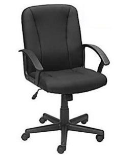Office Chair - Put together never used for Sale in Wildomar, CA