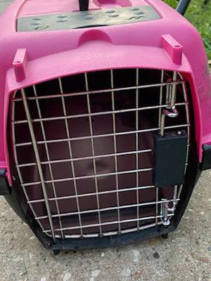 Dog crate for Sale in Spring, TX