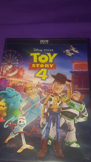 Toy story 4 for Sale in Newport News, VA
