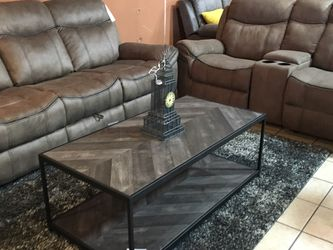 Sofa And Loveseat Recliners - ONLY $1939 for Sale in Norwalk,  CA