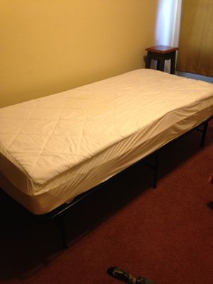 Twin Bed for Sale in West Warwick, RI