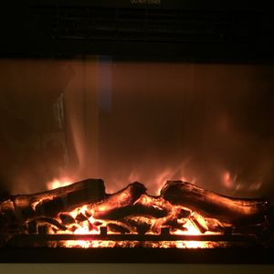 Electric fireplace for Sale in Salt Lake City, UT