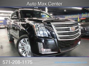 2015 Cadillac Escalade for Sale in  Manassas, VA