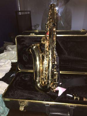 Alto saxophone for Sale in Phoenix, IL