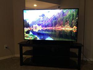 """Like new Vizio 4K tv 📺 55""""inch for Sale in Austin, TX"""