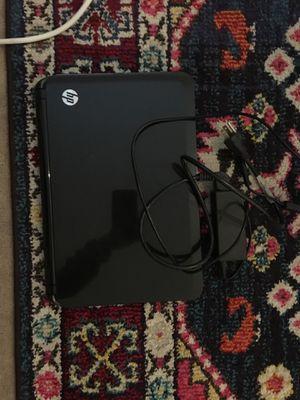 HP laptop for Sale in Dallas, TX