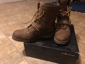 Polo boots for Sale for sale  Dayton, TX