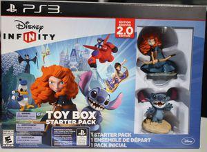 Sony PS3 Disney Infinity for Sale in Poinciana, FL