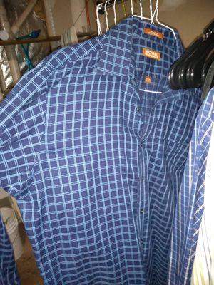 9 Men's Button Shirts for Sale in Ashburn, VA