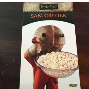 Sam Greeter for Sale in Lomita, CA