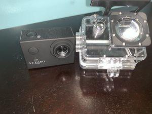 Azzero waterproof camera for Sale in North Bergen, NJ