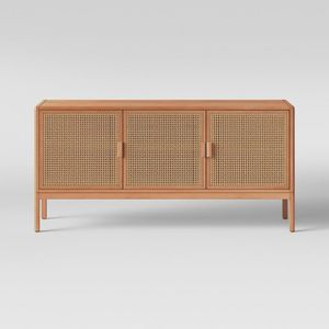 Target Minsmere TV stand - sold out online! for Sale in Palm Beach Gardens, FL