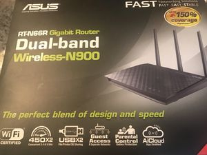 ASUS Router for Sale in Nottingham, MD