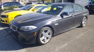 BMW 535i XDrive M Package for Sale in Provo Canyon, UT