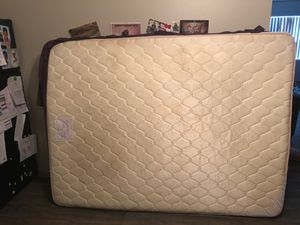Queen Sized Executive Osteo-Pedic Supreme for Sale in Gilbert, AZ