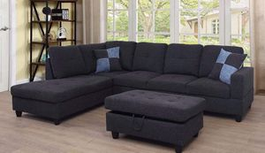 Brand new sectional sofa couch for Sale in Oak Lawn, IL