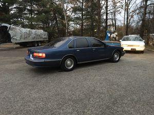 96 Chevy Caprice for Sale in Lorton, VA