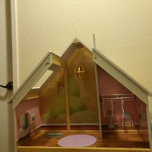 Little Girls Doll House for Sale in Concord, CA