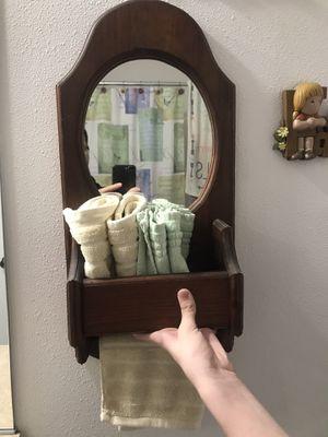Portador de toallas para el baño for Sale in Anaheim, CA