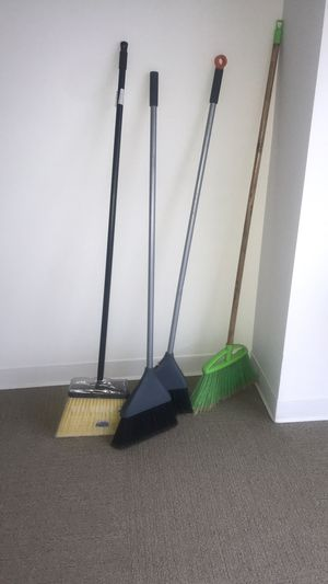 Any broom $7 for Sale in New Haven, CT