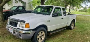 2003 ford ranger 4x4 for Sale in Navarre, OH