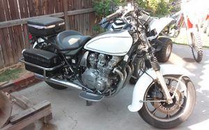 Kz1000 for Sale in Perris, CA