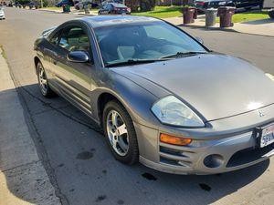 03 Mitsubishi Eclipse GS for Sale in Moreno Valley, CA