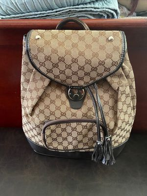 Gucci pack bag for Sale in Lake Oswego, OR