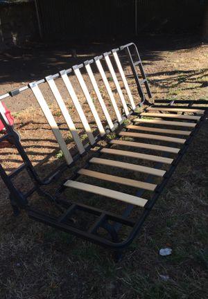 futon frame for Sale in Auburn, WA