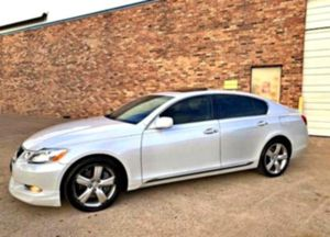 2OO7 Lexus GS350 Navigation System - Touch Screen Display for Sale in Dayton, OH