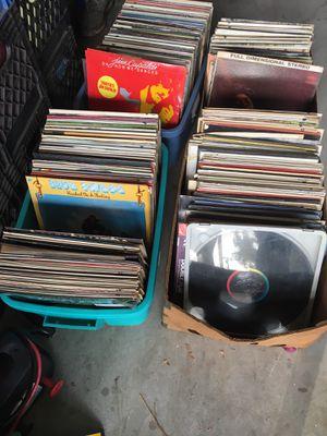 Vinyl records for Sale in Glendale, CA