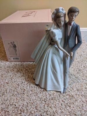 "Llrado Porcelain Figurine, ""Un Baile Inolvidable"" for Sale in Bel Air, MD"
