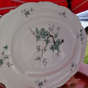 Mitterteich Bavaria Green Ming China for Sale in San Marcos, CA